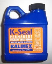 Rad Easy Fast Action Coolant Radiator Sealer Stop Leak Better Than Radweld