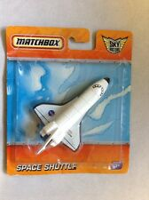 New Matchbox Sky Busters Space Shuttle