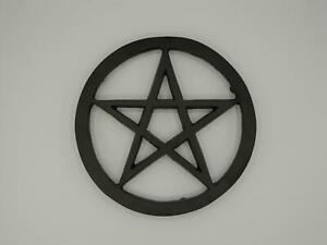 Pentagram Trivet/Kitchen/Decoration/Magick/Pagan/Wicca/Witch
