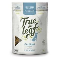 True Leaf Dog Calming Chews 90 Grams   Free Shipping
