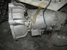 GEARBOX AUTO MERCEDES 250/280 68-76 114/108 CH S/HAND