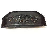 Mercedes-Benz W124 E-Class Instrument Cluster Gauge Speedometer 1245423869 SRS