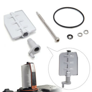 Für BMW M54 3.0L E39 E46 Reparatur Kit DISA Verstelleinheit Luftsteuer DE