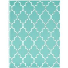 "Big Max 4""x6"" Album - 100 Photo Capacity-brocade Teal"