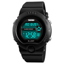 SKMEI Fashion Outdoor Sport Watch Waterproof Chrono Watches Digital Wristwatches
