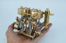 Two-cylinder steam engine M29B Live Steam