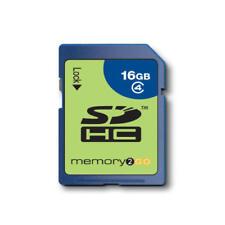 16GB SDHC Camera Memory Cards