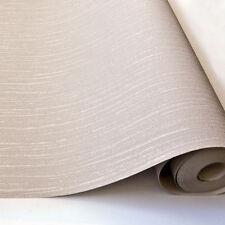 Rollos de papel pintado Grandeco color principal marrón