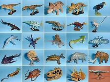 Kaiyodo UHA Dinosaur ancient creature collection Vol.1 Full Set of 25 (24 + 1SP)