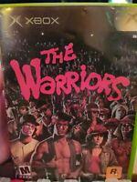 The Warriors (Microsoft Xbox, 2005)