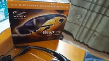 Vuzix Wrap 310  Video Eyewear Glasses
