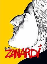 Pazienza Andrea-Zanardi  BOOK NEW