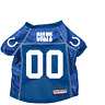 NEW INDIANAPOLIS COLTS PET DOG PREMIUM NFL JERSEY w/NAME TAG ALL SIZES