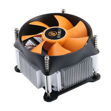 NEEDCOOL T3 95W CPU Cooler Fan & Disipador de calor para i3/i5/i7 Pentium 1150/51 1155/56 G
