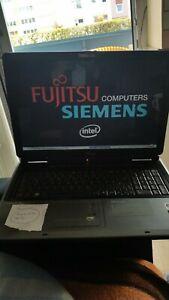 Fujitsu Siemens Amilo Xi 2528 17 Zoll Laptop defekt an Bastler!