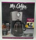 NEW Mr. Coffee 12 Cup Programmable Coffeemaker Performance Brew