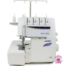 Juki MO-1000 2/3/4 Thread Overlock Serger Push Button Air Support 81002340