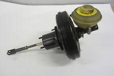 Audi 80 / 90 B3 Typ 89 PM Bremskraftverstärker Hauptbremszylinder 893612107A