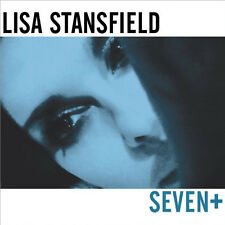 Lisa Stansfield - Seven+ (2014) 2xCD
