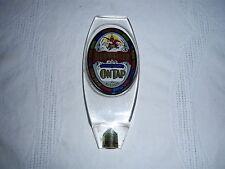 Vintage Budweiser King Of Beers On Tap Beer Tap Handle