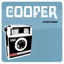 LP COOPER RETROVISOR VINYL INDIE POP MOD LEON FLECHAZOS