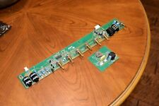 Ampeg B200R control board and tube pcb, used but working good