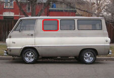 1964-1970 Dodge A100  A108 Van Small Fixed Window Seal/Mopar NEW