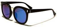 Giselle Designer Oversized Round Cat Eye Womens Girls Sunglasses 100%UV400 22092