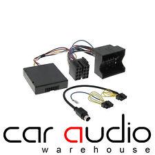 Citroen C5 2005 On Alpine Car Stereo Steering Wheel Interface Adaptor Lead