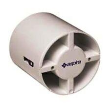 Aspiratore d'aria interno tubo-tubo umidità cattivi odori fumi cappa cucina