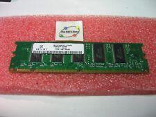 Dell Poweredge RAM PC100 128MB Netlist NL31672S08163-C10HPA USED QTY 1