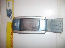 Sony Ericsson P800 Electric Blue***LOCKED TO VIRGIN/T-MOBILE UK***