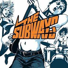"The Subways-The Subways Vinyl / 10"" Album NEW"