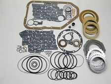 2004R Automatic Transmission Master Rebuilding Kit 1981-1990