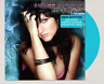 Ashley Simpson - AUTOBIOGRAPHY - Teal Turquoise Colored Vinyl LP NEW SEALED