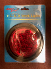 RACE SPORT RS-4-GR INDICATOR LIGHT / ROUND/ RED