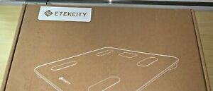 "Etekcity Body Weight Smart Bluetooth Body Fat BMI Scale Bathroom 11.8"" x 11.8"""