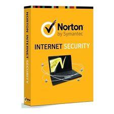 Symantec Antivirus and Internet Security Software