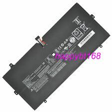 Genuine L14M4P24 L14L4P24 Battery For Lenovo YOGA 4 3 Pro 900-13ISK 900-ISE 66Wh
