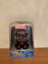 MIGHTY MUGGS Marvel #15 Ant-Man SPINNING HEAD ACTION FIGURE NEW
