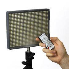 Universal Camera & Camcorder Lights