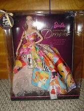 NIB Barbie Generations of Dreams 50th Anniversary Gorgeous Ballgown BEAUTIFUL!!