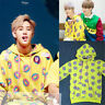 KPOP BTS GOT7 Just Right Mark Doughnut Unisex Adult Hoodies Sweatshirt Free Ship