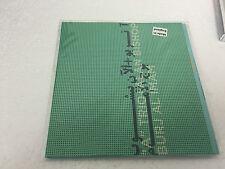A Trio & Alan Bishop - Burj Al Imam NMBRD [ALVARIUS B] CD 5055869511469