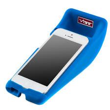 Vibe Slick Cheese Speaker for Samsung S4 - Blue