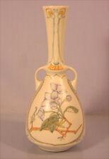 Rare alte Keramikvase Arnhem um 1910 Holland