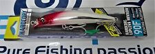 NEW Duel Hardcore Lipless Minnow 90F FLOATING F942 Col: PHRH JAPAN