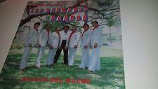 LOS HERMANOS BARRON - BAJATE DEL MACHO - FREDDIE 1320 TEJANO LP SEALED