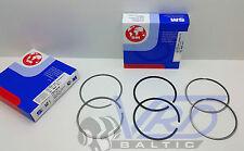 Seat Alhambra Cordoba Ibiza Toledo 2.0 Piston Rings Set STD 053198151C