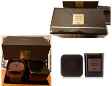 TOM FORD PRIVATE BLEND CANDLE CANDELE LUXURY FRAGRANZE PRIVEE TOBACCO VANILLE